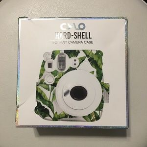 Instax Hardshell Camera Case